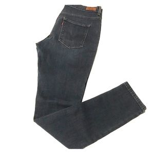 Levi's High Rise Skinny Jeans Size 9/29